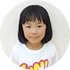 坂部千紗ちゃんの写真