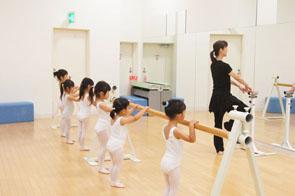 クラシックバレエ☆無料体験は8月だけ!!