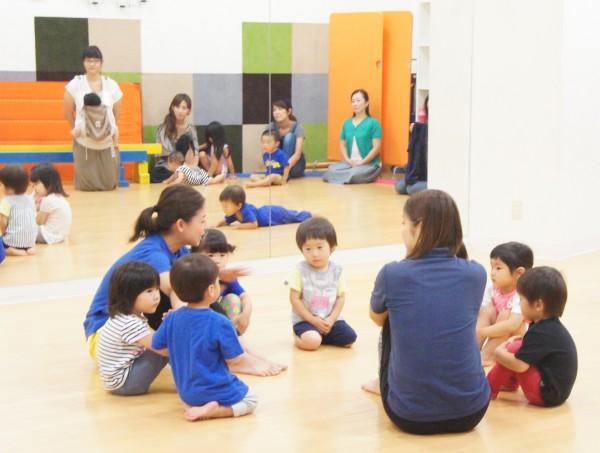 伊都校「体育ファニット体験会」報告★