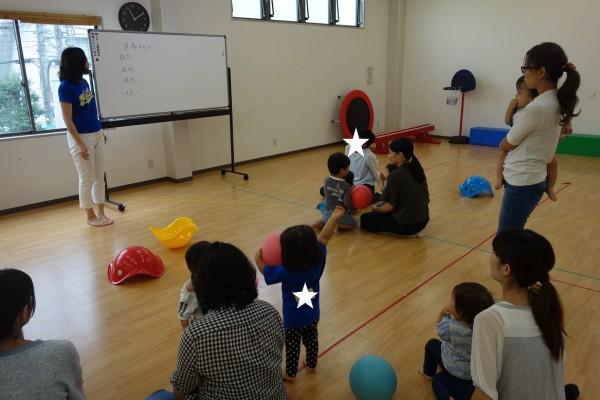 太刀山美樹の親子ファニットクラス開催しました!&10月からのキャンペーン