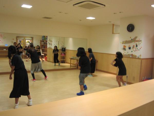 11/6(日)博多阪急チア&ヒップホップ イベント出演します!