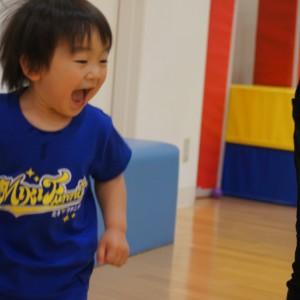 チアダンス短期教室スタート★★