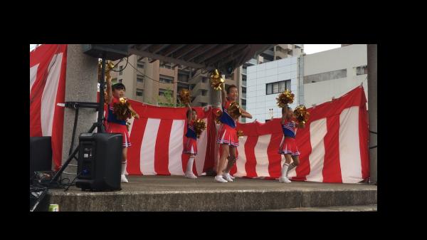 イベント出演のお知らせ☆