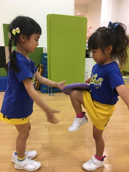 夏休み恒例!「チアダンス短期教室」申込開始しました!