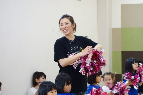西校スタッフ紹介 part3