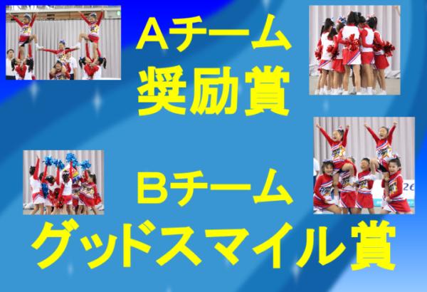 【FUNNIT STARS】W受賞!!