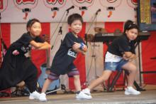 Let's ヒップホップダンス ♪♪