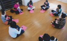 【東区開催】 ベビーダンス1日講座@福岡工業大学 お申込受付中!