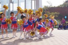 ☆伊都にぎわい祭り@ミキファニットステージ☆