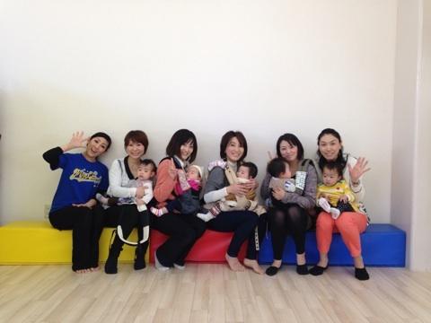★親子で一緒に楽しむベビーダンス!姪浜スタジオにて体験会開催します!
