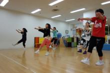 ☆中高生~のダンスクラス!!部活変わりに!☆