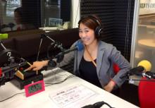 ☆ラジオに出演して参りました!☆
