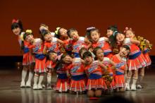 MIKI・ファニット 2014夏の発表会★Vol.1