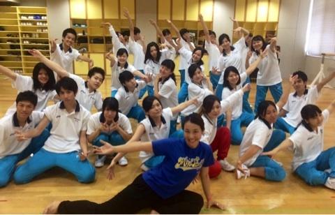 ☆西日本短期大学でゲストティーチャー☆