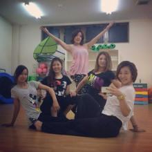 ★バーレスクダンス★体験会★
