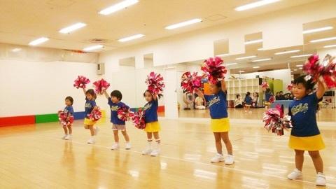姪浜商店街イベント
